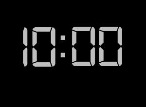 10minuts